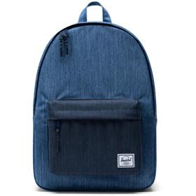 Herschel Classic rugzak 24L blauw